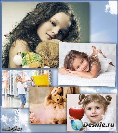 Костюмы для фотошопа девочкам – Гламур 11