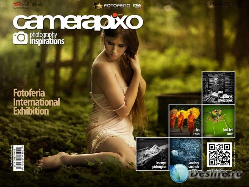 Camerapixo - Issue 19 2012