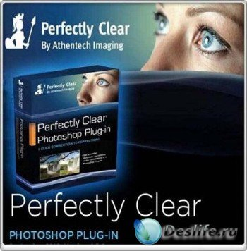 Athentech Perfectly Clear v1.6.1 for Adobe Photoshop
