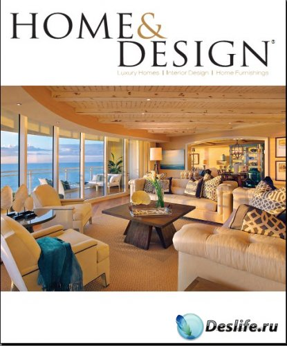 Home & Design - Issue 2012