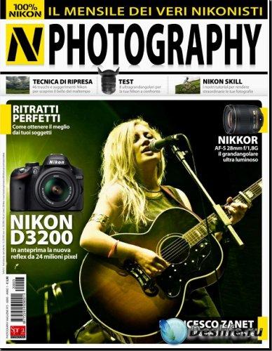 N-Photography №3 (Giugno 2012 / Italy)
