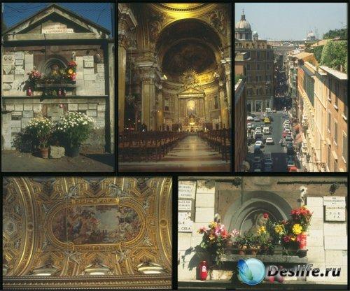 Италия - Фотоклипарт
