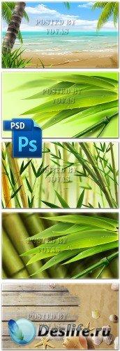 Многослойные PSD исходники 44