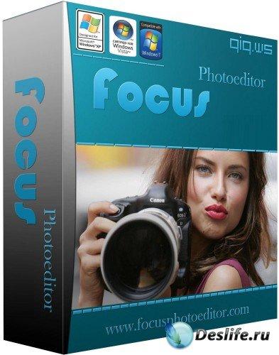 Focus Photoeditor 6.5.0.0