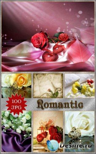Фоны - Романтический стиль