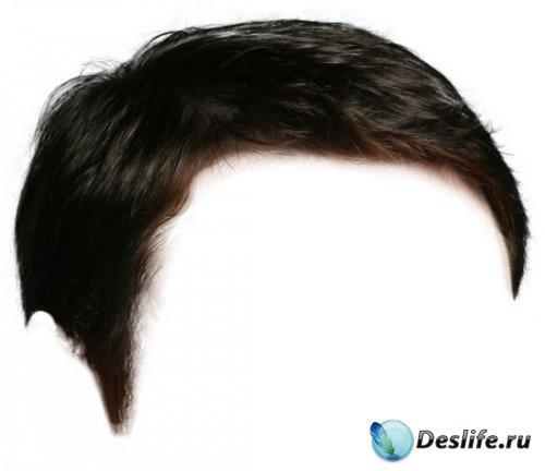 Пнг волосы мужские