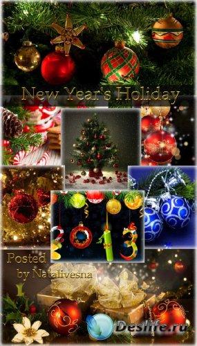 Подборка новогодних картинок – Новогодний праздник