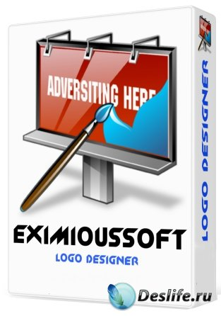 EximiousSoft Logo Designer 3.20 Portable by T_BAG