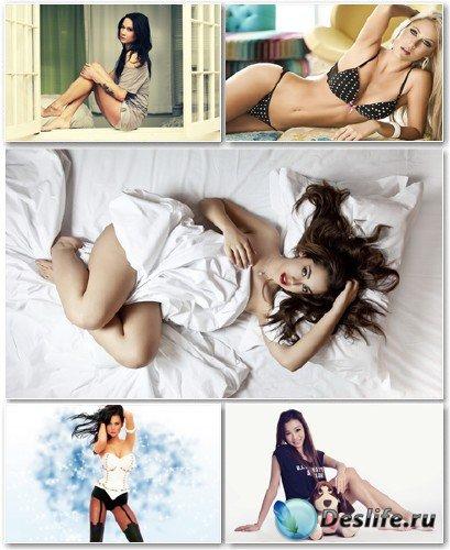 Красивейшие сексуальные девушки 843