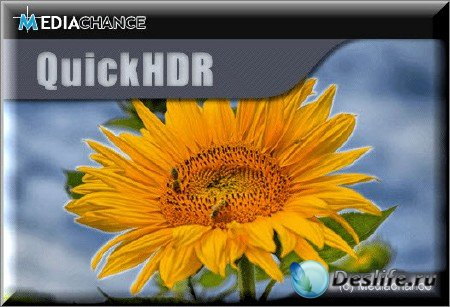 MediaChance QuickHDR 1.0.1 Portable by FC Portables