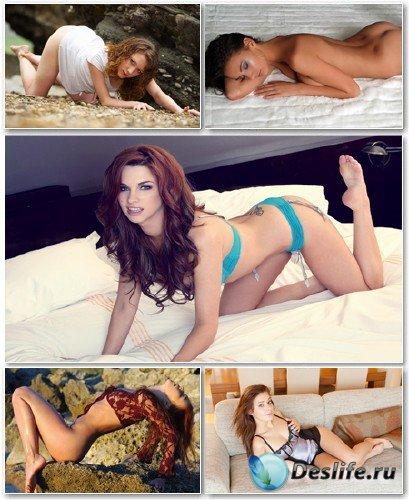 Красивейшие сексуальные девушки 846