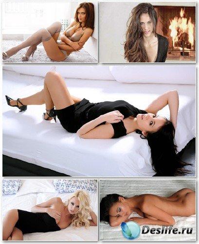 Красивейшие сексуальные девушки 848