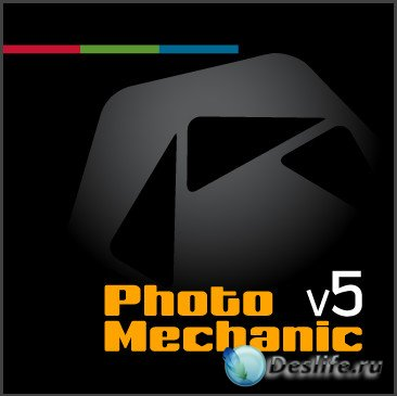Photo Mechanic 5.0 Build 13764