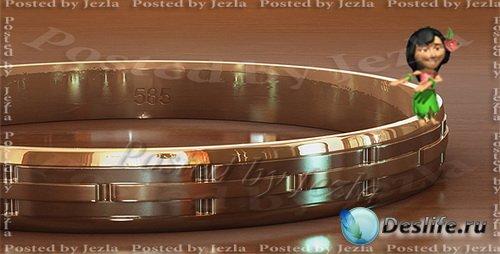 Футажи: Wedding Ring