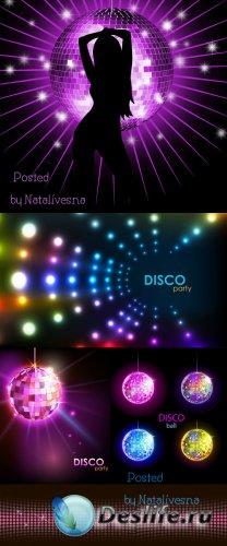 Диско в Векторе / Disco in Vector
