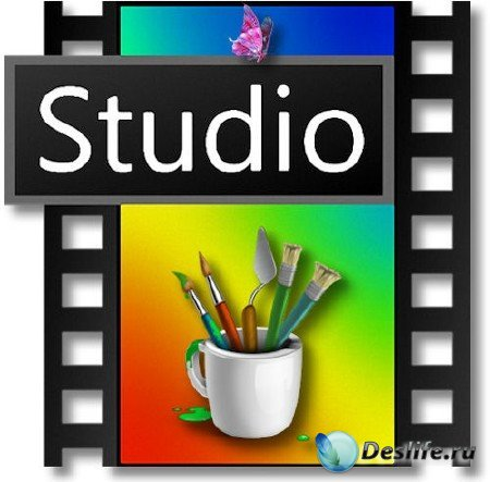 PhotoFiltre Studio X 10.8.0 Rus Portable