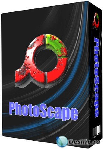PhotoScape 3.6.5