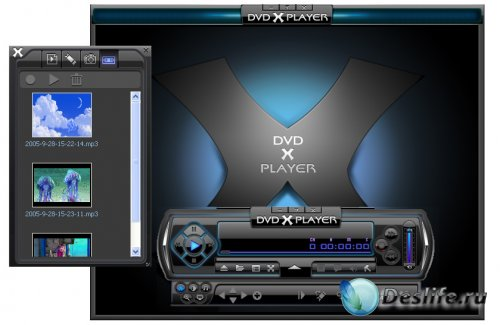 DVD X Player 4.1 final relis