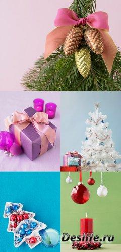 Клипарт - Новогодние настроение