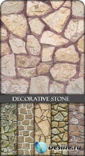 Большая коллекция текстур облицовочного камня