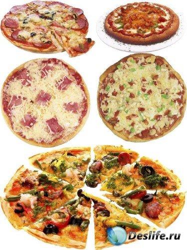Фотосток: фаст фуд - пицца (часть четвертая)