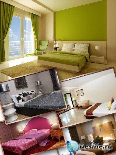 Спальня - подборка интерьеров