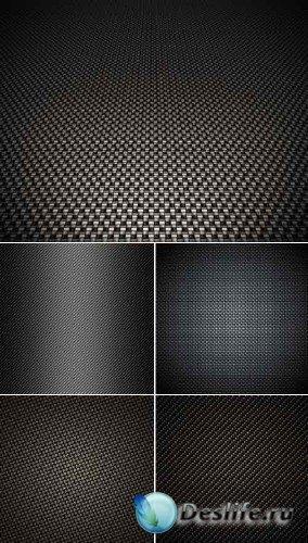 Набор углеродных текстур
