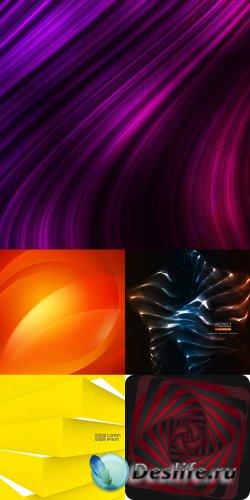 Векторный клипарт - Абстрактный дизайн 2