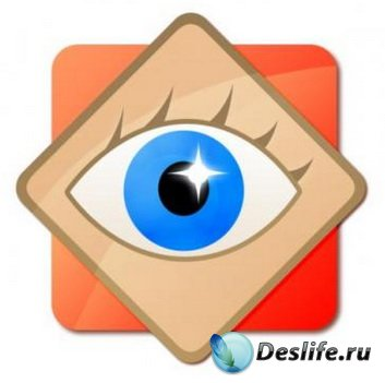 FastStone Image Viewer 5.0 RePack & Portable by KpoJIuK