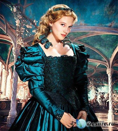Костюм  женский – Сказочная принцесса