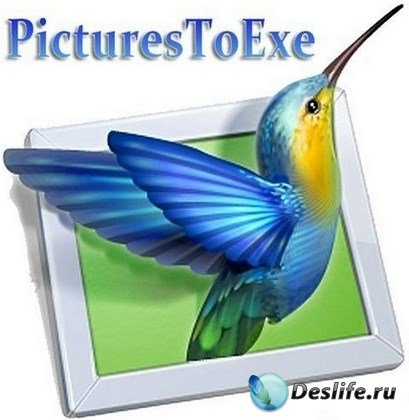 PicturesToExe Deluxe 8.0.2