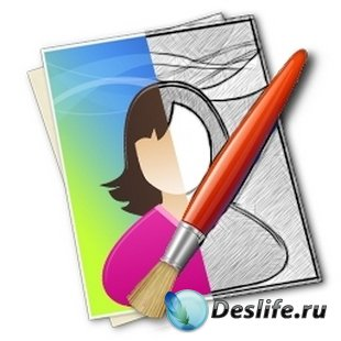 SoftOrbits Sketch Drawer 1.2 RePack + Portable by AlekseyPopovv