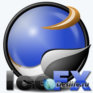 IcoFX 2.6 Portable by DrillSTurneR