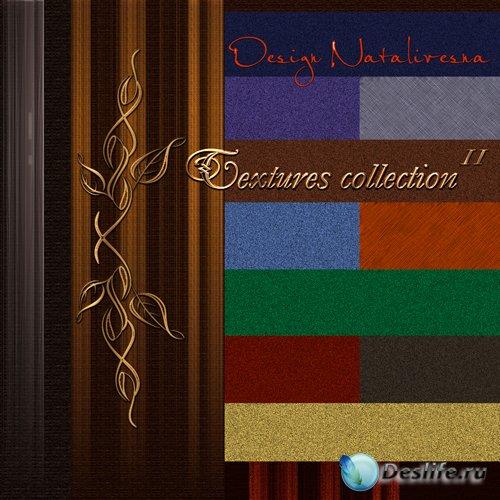 Подборка текстур – Коллекция для дизайна - 11