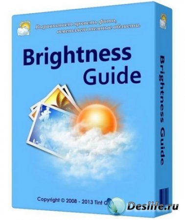 Brightness Guide 2.2 Portable