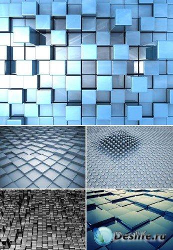 Кубический абстракт