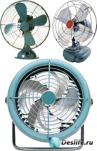 Вентилятор (подборка изображений)