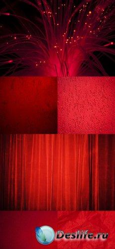 Красные фоны в растре 2