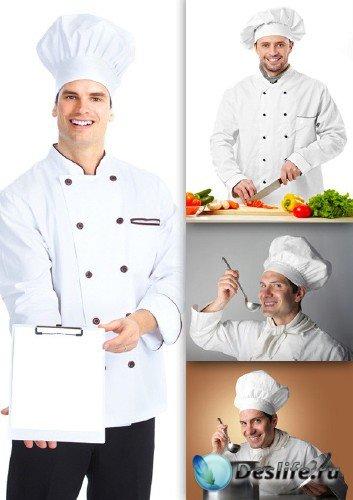 Профессия Повар, Кулинар (подборка изображений)