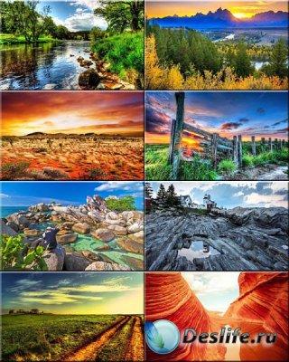 Сборник обоев - Вся красота природы #174