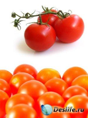Овощи: Помидоры (подборка изображений)