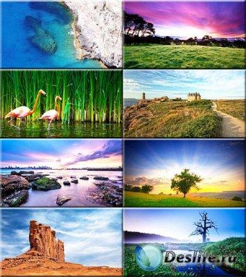 Подборка обоев - Истинная красота природы #243