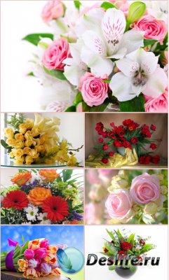 Обои для рабочего стола красивые цветы. Часть 26