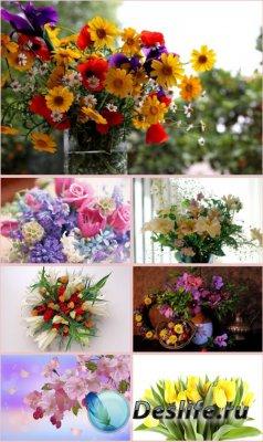 Обои для рабочего стола красивые цветы. Часть 29
