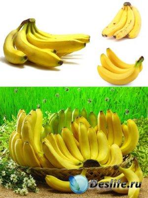 Банан (подборка изображений)