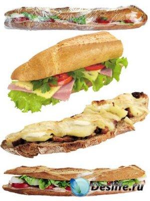 Мега - бутерброд (подборка изображений)