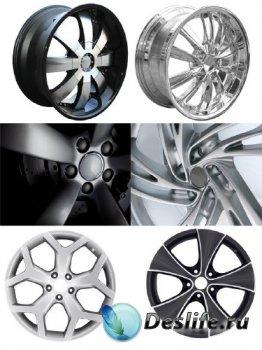 Автомобильные титановые диски
