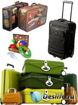 Чемодан дорожный, туристические сумки, сумка на колесиках (подборка изображ ...