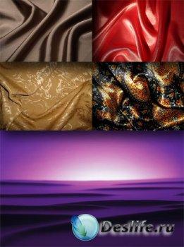 Ткань, шелк, ситец, бязь и т.д. (большая подборка изображений)