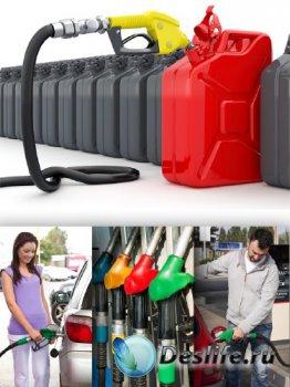 Автомобильная заправка (подборка изображений)